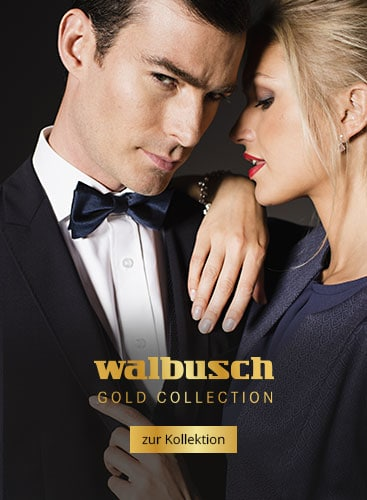 Walbusch - Gold Collection