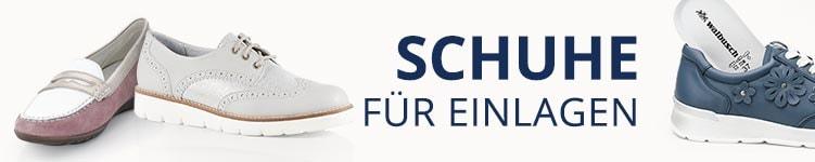 more photos 0dee5 4cecb Damenschuhe für Einlagen   Modisch & bequem   Walbusch